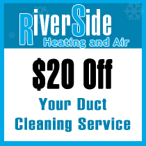 Coupon, Air Conditioning Service in Mount Sterling, KY